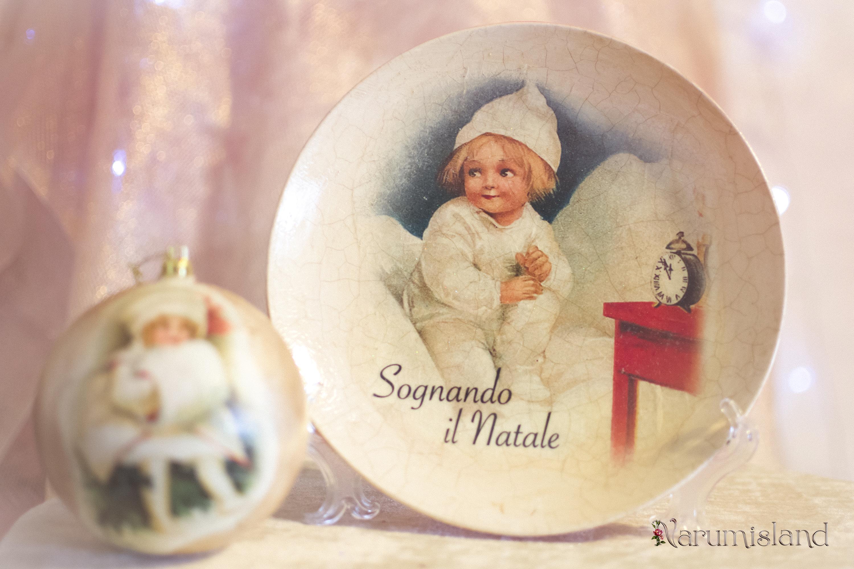 cadou de Craciun  Sognando il Natale