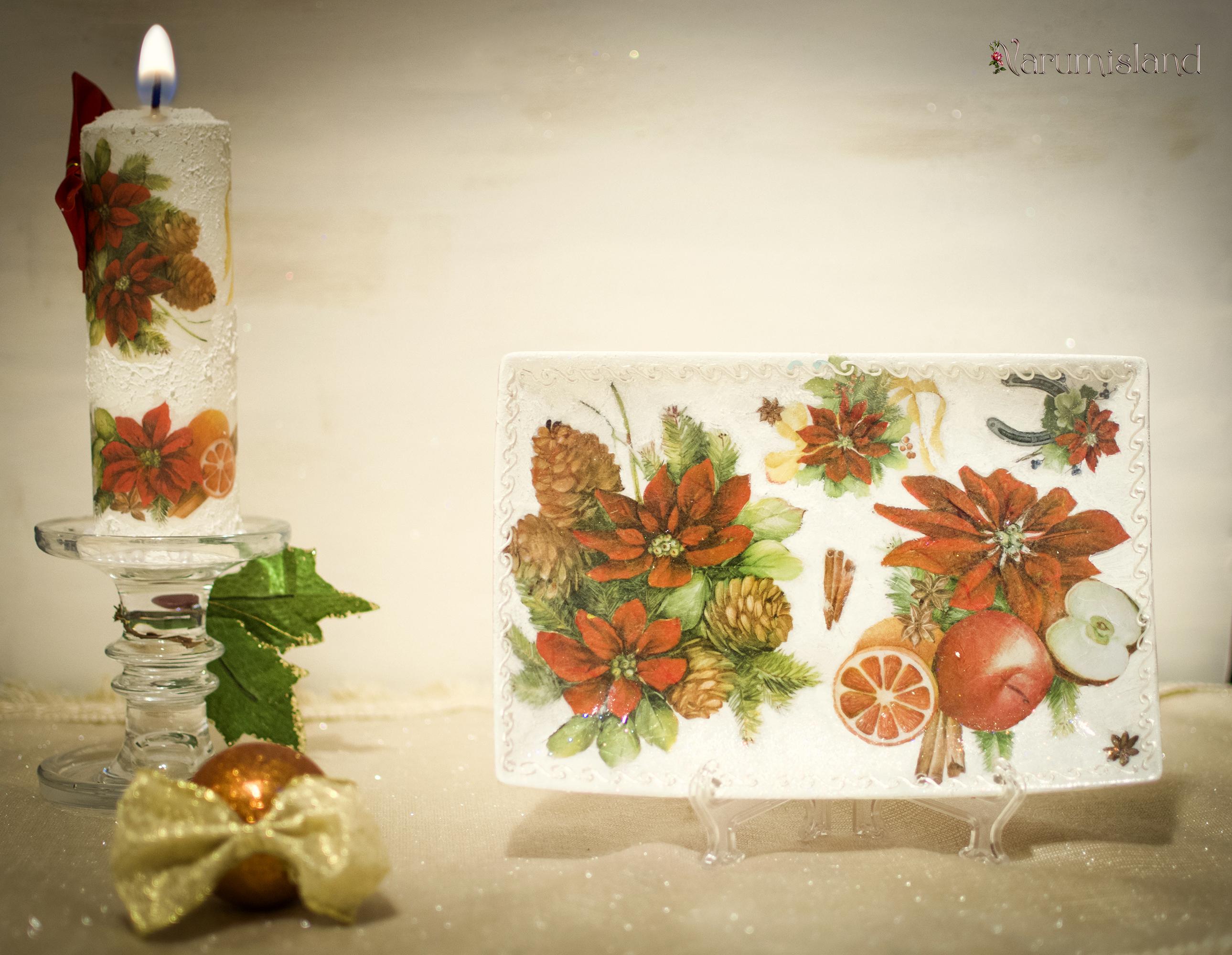 Fructe si flori de sezon