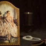 ceas cu balerina